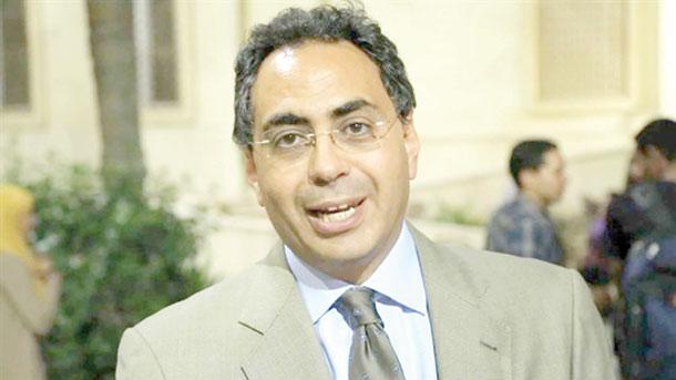 هانی سر الدین: السیسی به ۳۰۰ میلیارد دلار برای اجرای برنامه های اقتصادی نیاز دارد