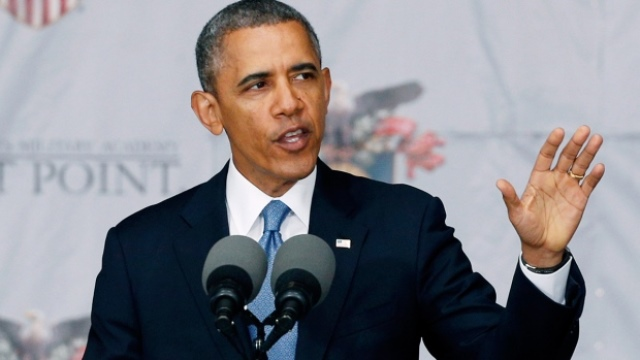 اوباما: بختی واقعی برای توافق پایدار در موضوع هسته ای ایران وجود دارد