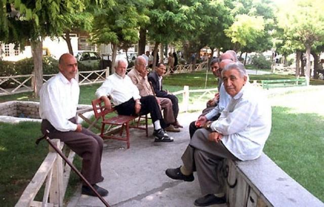 نگاهی به پیامدهای اقتصادی مسن شدن جمعیت در ایران و جهان