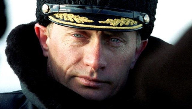 روسیه پوتین و روسیه پوشکین