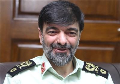 پلیس ایران: از موضوع امنیت اخلاقی تحت هیچ شرایطی کوتاه نمی آییم
