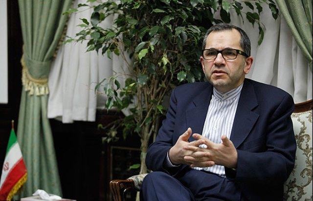 ایران جبران خسارات سفارت بریتانیا در جریان تظاهرات ۲۰۱۱ را بررسی می کند