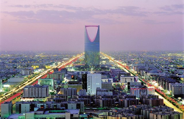 تحولات عربستان سعودی