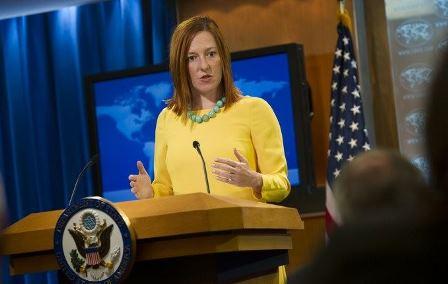 """واکنش وزارت خارجه آمریکا به خبر دستگیری سازندگان کلیپ """"هپی"""" ایرانی"""