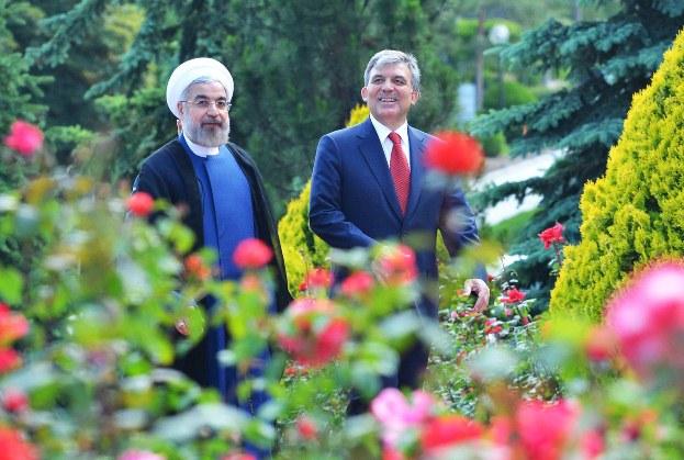 ایران- ترکیه؛ الزامات همسایگی