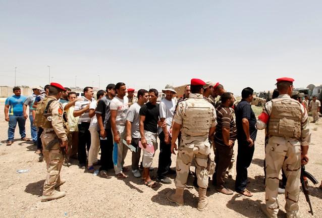 حکومت عاقلانه عمل کند، عراق تجزیه نخواهد شد