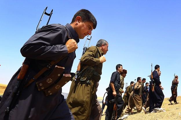 نگرانی های ایران از پیامدهای بحران عراق بر جغرافیای ایران