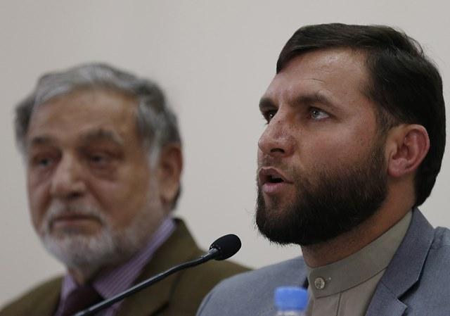 افغانستان در بحران سیاسی