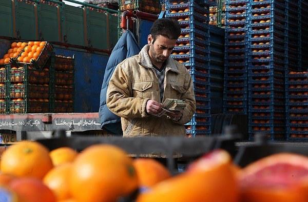 پای مرفه های تهرانی به میادین میوه و تره بار باز شد
