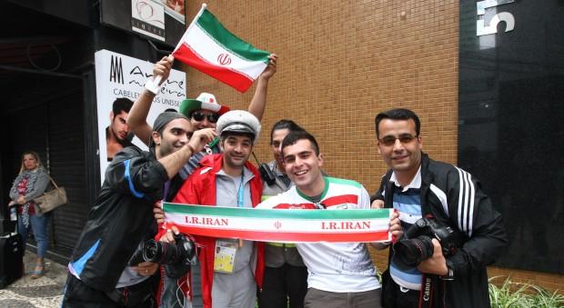 یک رویا، یک هدف… فوتبال ایران قهرمان شادی؟