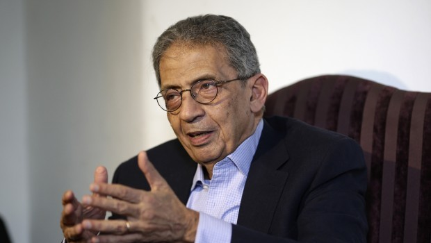 عمر موسی: مصر در شرایط سختی وارد جمهوری سوم می شود