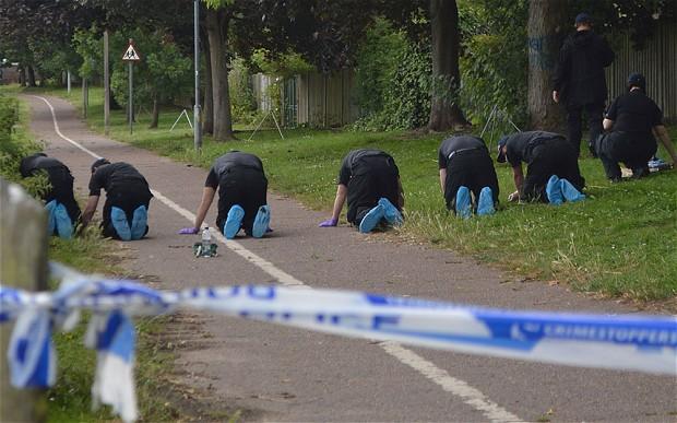کشته شدن دختر دانشجو به جرم مسلمان بودن در بریتانیا