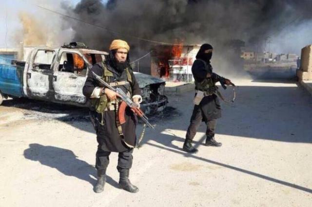 جهان اسلام را خشونت گرفته است