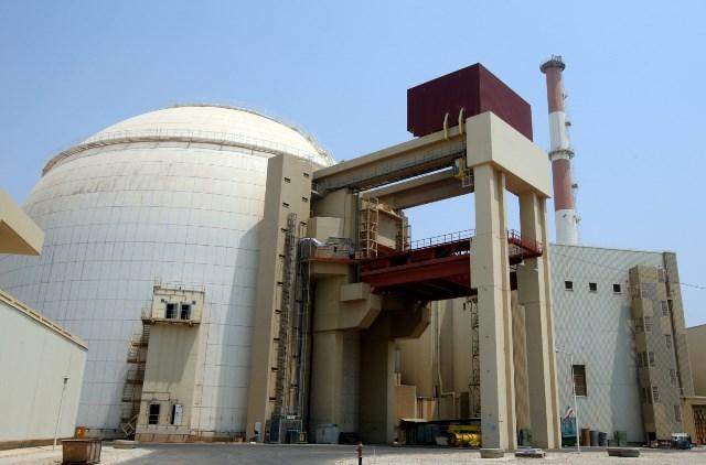 تولید برق نیروگاه هسته ای بوشهر موفقیتی راهبردی است