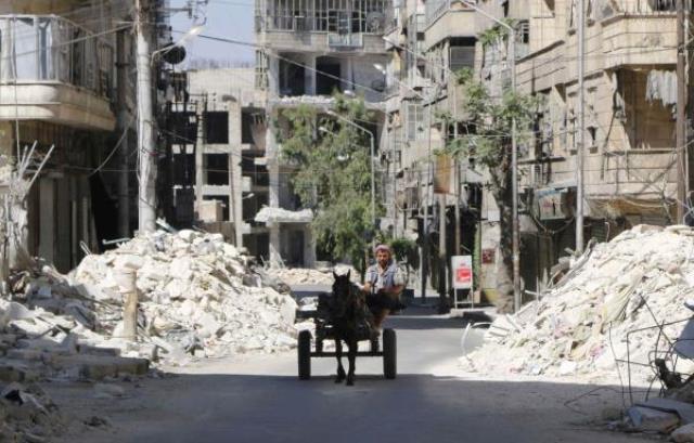 آینده سوریه هنوز قطعی نشده است