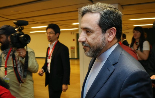 دیدار دوجانبه ایران و آمریکا پیش از دور بعدی مذاکرات هسته ای