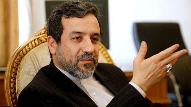 عراقچی: طرفین مذاکرات هسته ای مصمم به نگارش توافق هستند