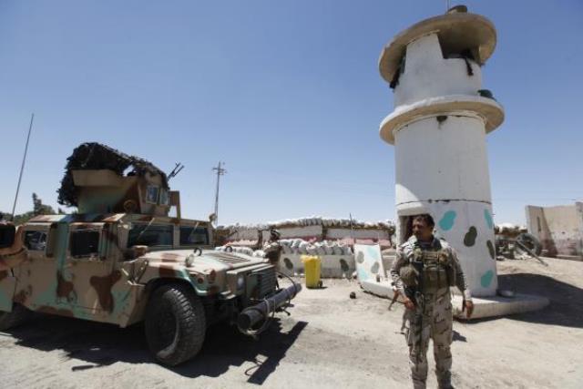 تشکیل دولت اجماع ملی می تواند عراق را نجات دهد