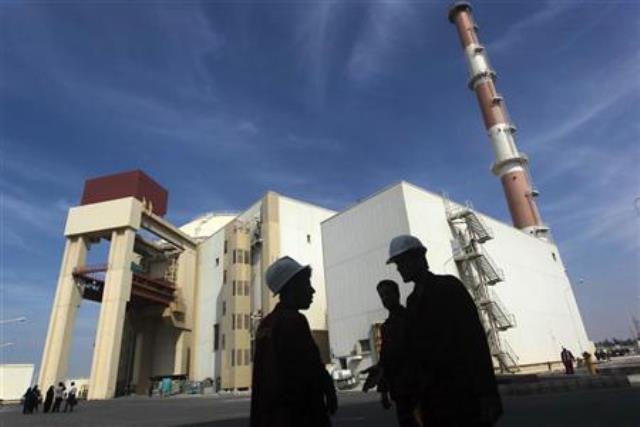 روس ها دو نیروگاه اتمی جدید در ایران می سازند