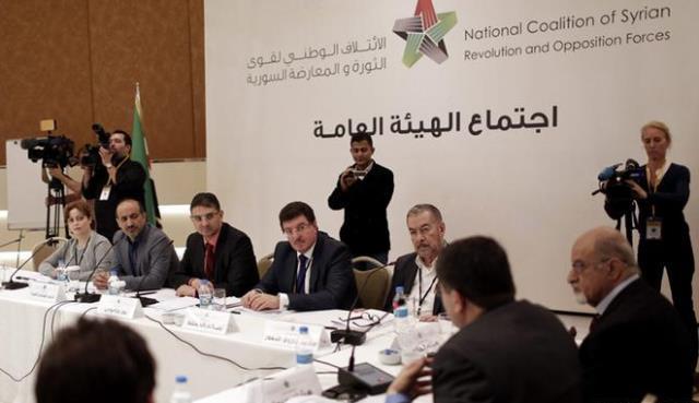 اخوان المسلمین سوریه و نامه جربا