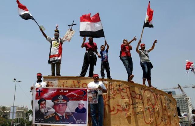 سازوکار دموکراتیک جنبش های اسلامی دنیای عرب