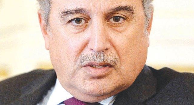 اعتراض شدید قاهره به اظهارات مقامات ترکیه درباره انتخابات ریاست جمهوری مصر