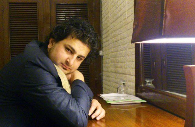 نویسنده جوان افغان: اگر نسل ما دوام بیاورد…