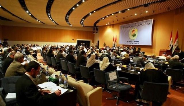 دودستگی درباره درخواست نخست وزیر عراق از پارلمان برای اعلام حالت فوق العاده