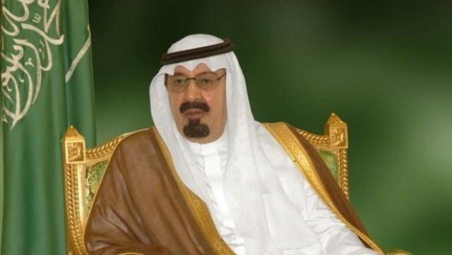 پادشاه عربستان برای مبارزه با تروریسم متعهد شد