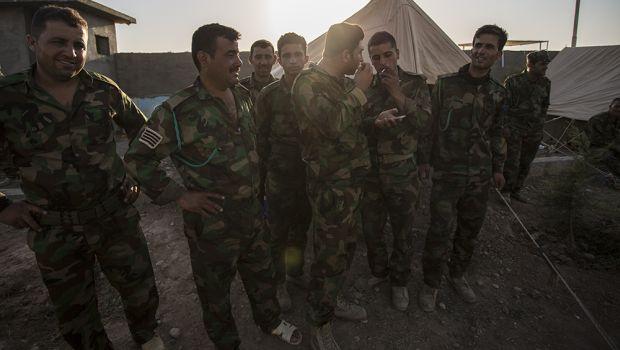 مقام های اقلیم کردستان: به اخطارهای ما در مورد داعش توجه نشد