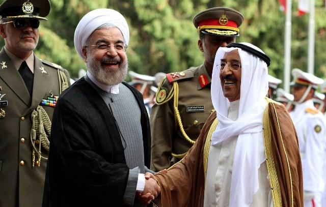 فرصتی برای ایران و کشورهای عربی
