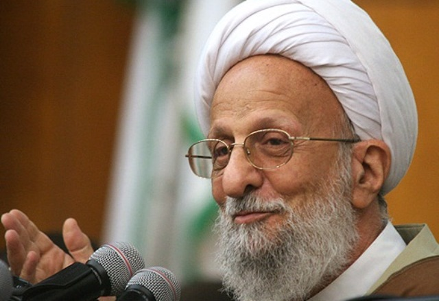 مصباح یزدی باز هم به حسن روحانی حمله کرد