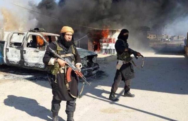 هشدار شورای امنیت به کشورها درباره خرید نفت از داعش