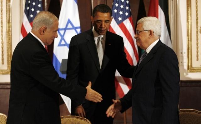 حساسیت آشکار نتانیاهو در قبال اتحاد فلسطین