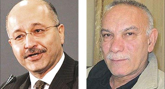 حزب بارزانی، نوشیروان مصطفی را برای ریاست جمهوری عراق ترجیح می دهد