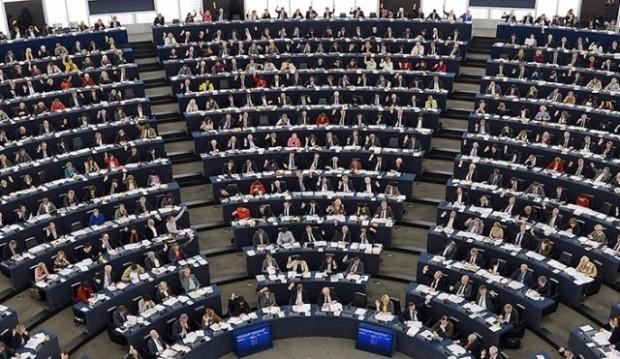 پارلمان اروپا - عکس از خبرگزاری فرانسه