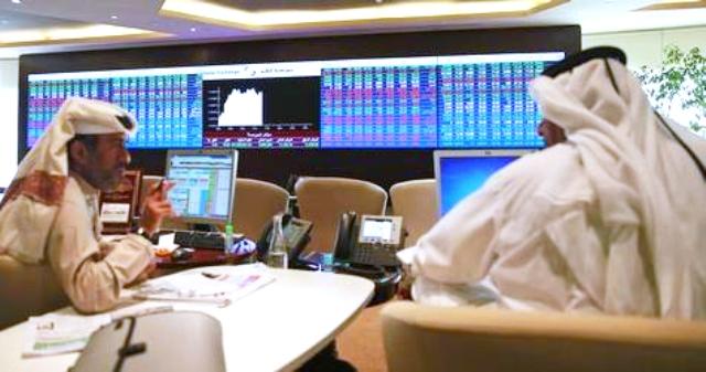 تاثیر بهار عربی بر صندوق ذخیره ارزی کشورهای نفت خیز حاشیه خلیج فارس