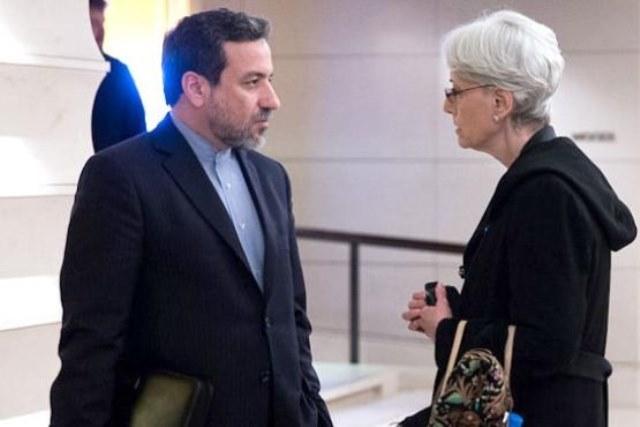"""گفتگوهای دو جانبه هسته ای """"مثبت و سازنده"""" بین ایران و آمریکا"""