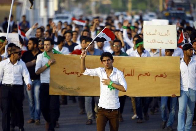 سیستانی و سلیمانی؛ دو ایرانی در عراق