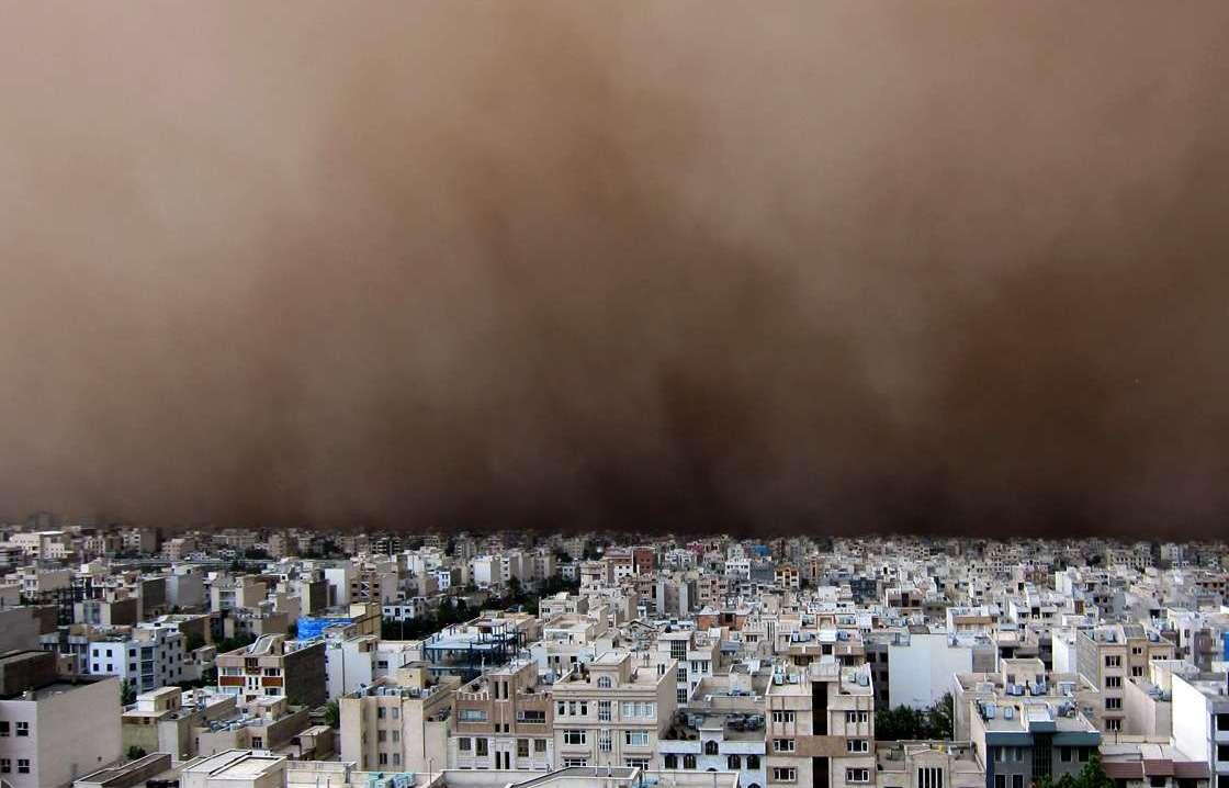 طوفان در تهران؛ پیامدها و واکنش های بسیار
