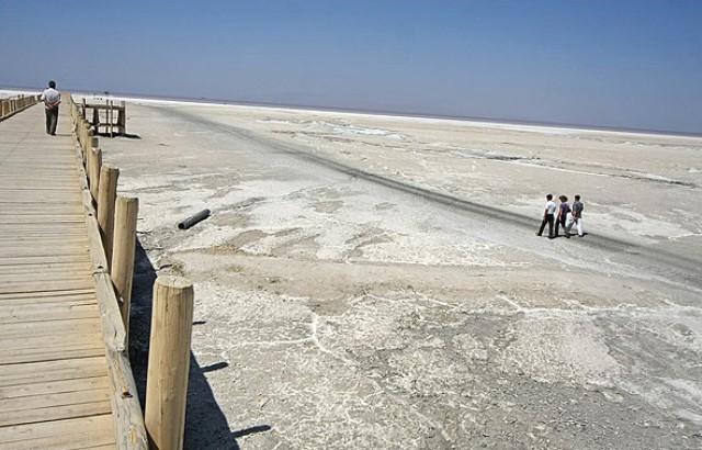 با تامین منابع مالی، نجات دریاچه ارومیه از هفته آینده آغاز می شود