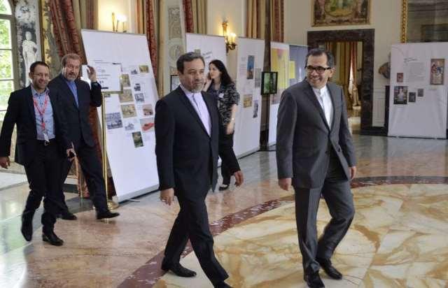 گفتگوی ایران و آمریکا درباره عراق در وین