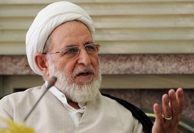 """جامعه مدرسین به رییس جمهور ایران """"تذکر محرمانه"""" داده است"""