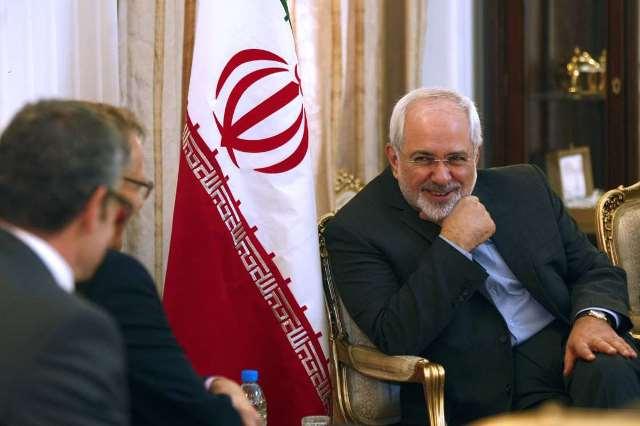 """ظریف: """"اگر به توافق هسته ای نرسیم به سیاستهای قبلی باز میگردیم"""""""