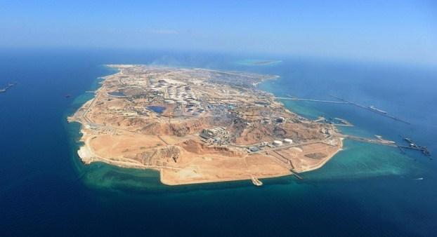 جزیره ای در ایران که برای ورود به آن ویزا نیاز دارید