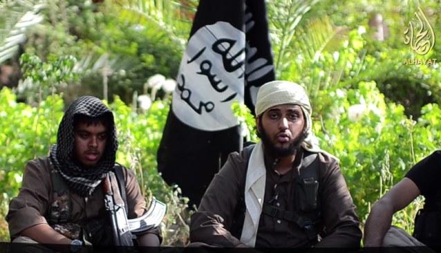 داعش غربی و احیای دوبارهاش