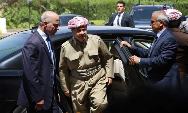 همه پرسی در کردستان عراق، خواسته ای که ایران آن را بر نمی تابد