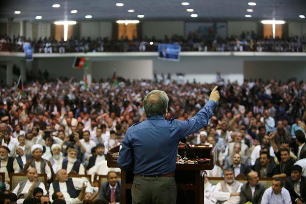 عبدالله عبدالله: نتایج انتخابات «کودتا علیه آرای مردم» است