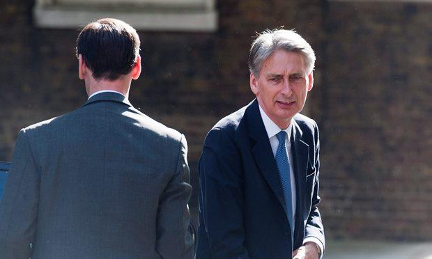 وزیر امور خارجه جدید بریتانیا منصوب شد