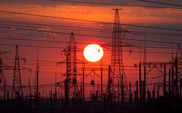 ذخیره برق نیروگاههای ایران صفر شد